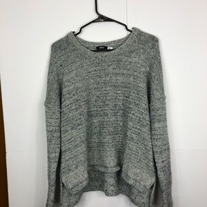 BDG Salt & Pepper Sweater Sz M